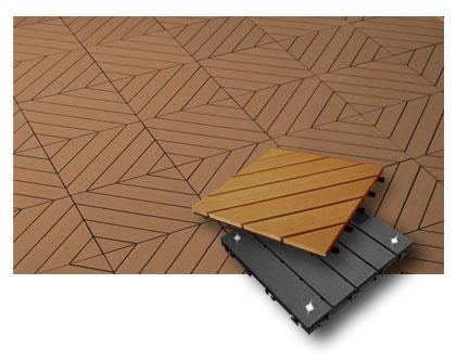 wpc terrassen von wooden tec deutschland. Black Bedroom Furniture Sets. Home Design Ideas