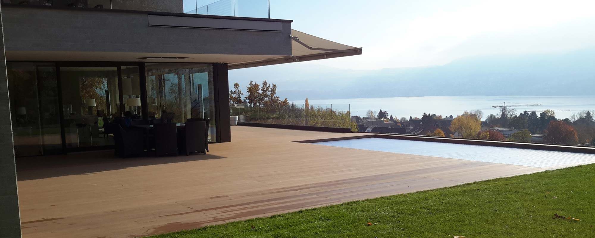 Wooden Tec Eco Deck Slim WPC Terrassendiele