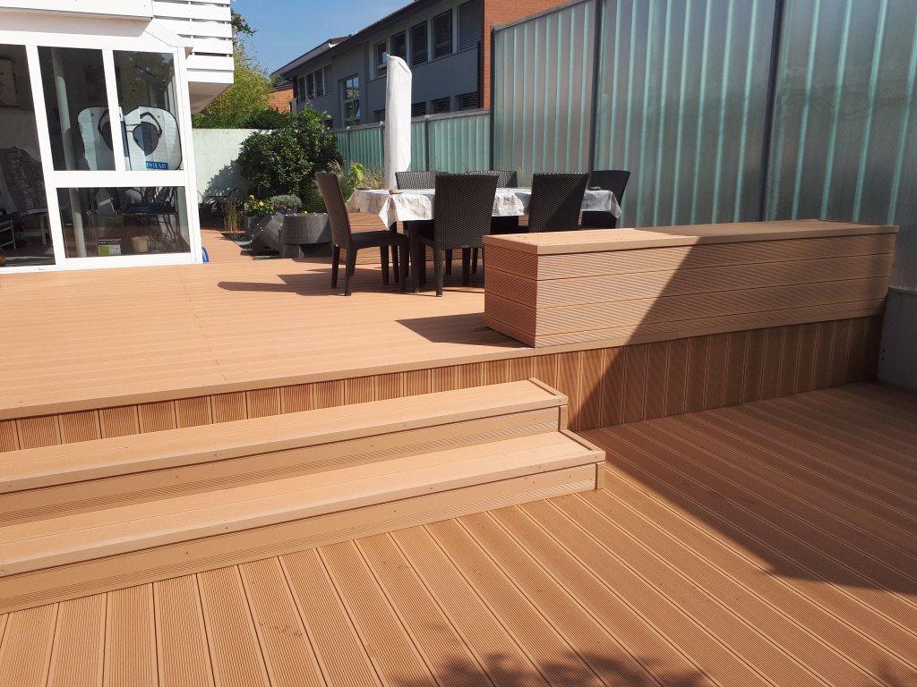 wpc terrassen gallerie | wooden tec deutschland
